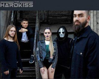 Группа The Hardkiss
