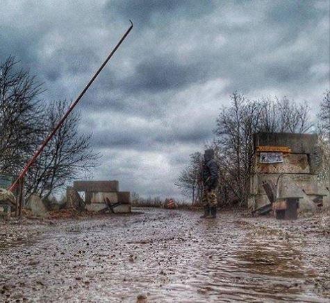 Проблема Донбасса может