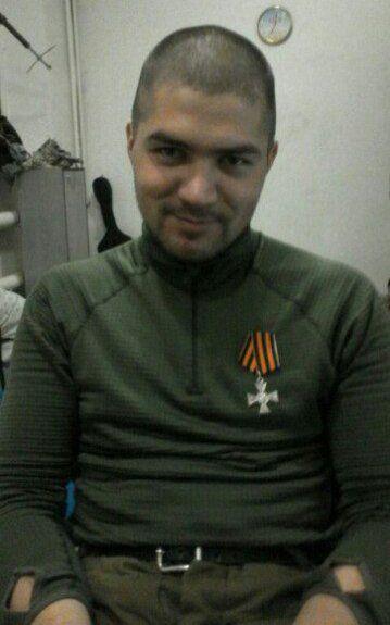 Михаил Нефедов погиб в Сирии.
