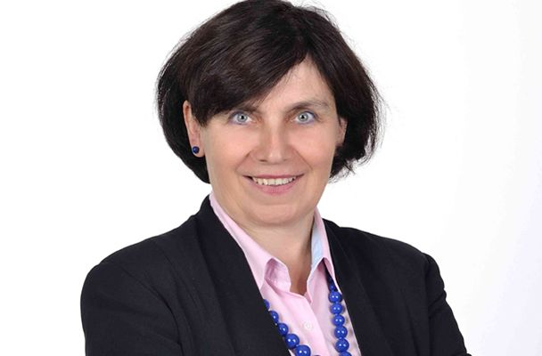 Мария Туцька