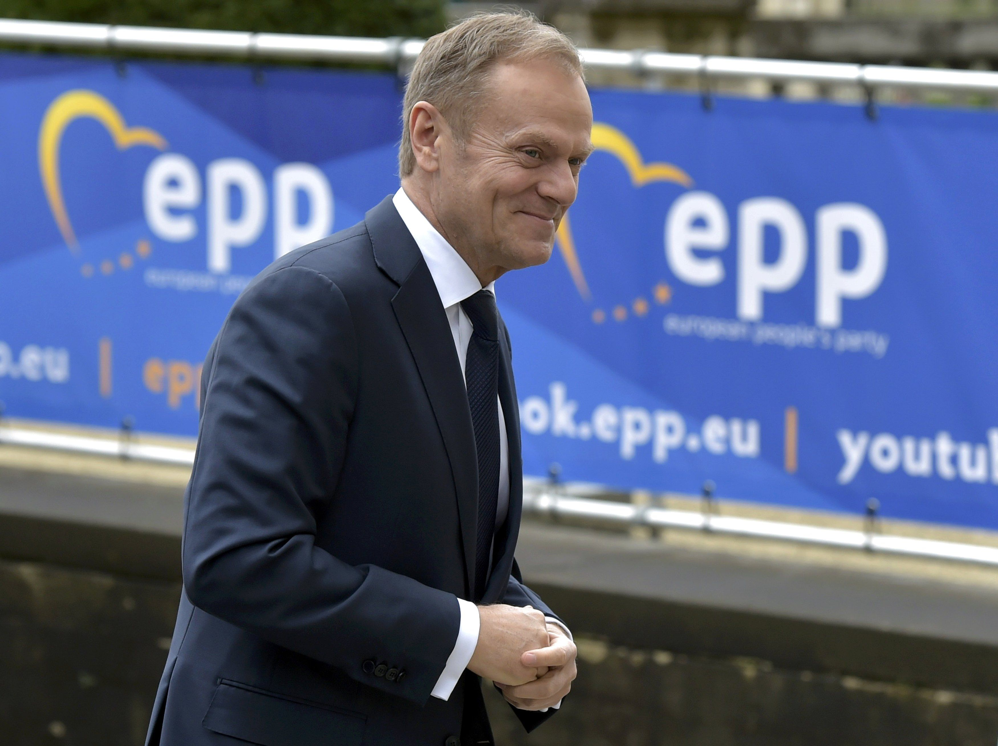 Туск набрал Зеленского, чтобы обсудить саммит Украина— ЕС