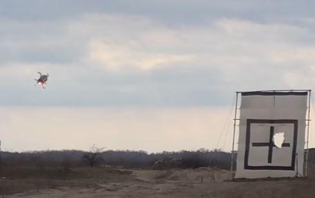 В Украине испытали новую партию противотанковых ракет