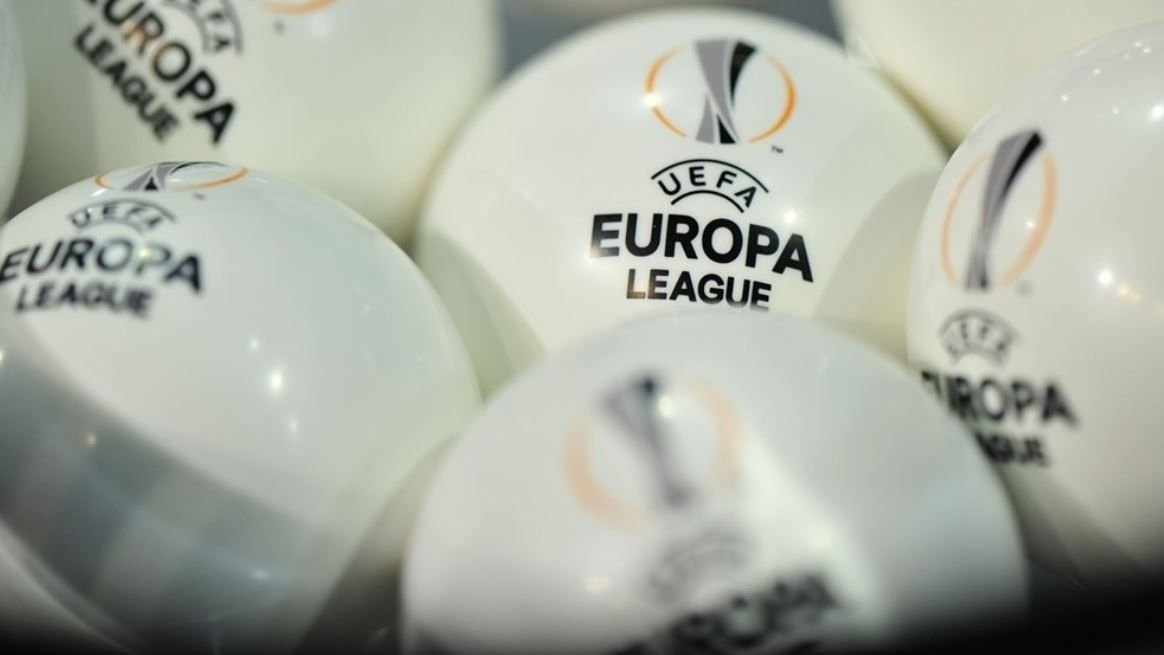 Лига Европы, жеребьевка