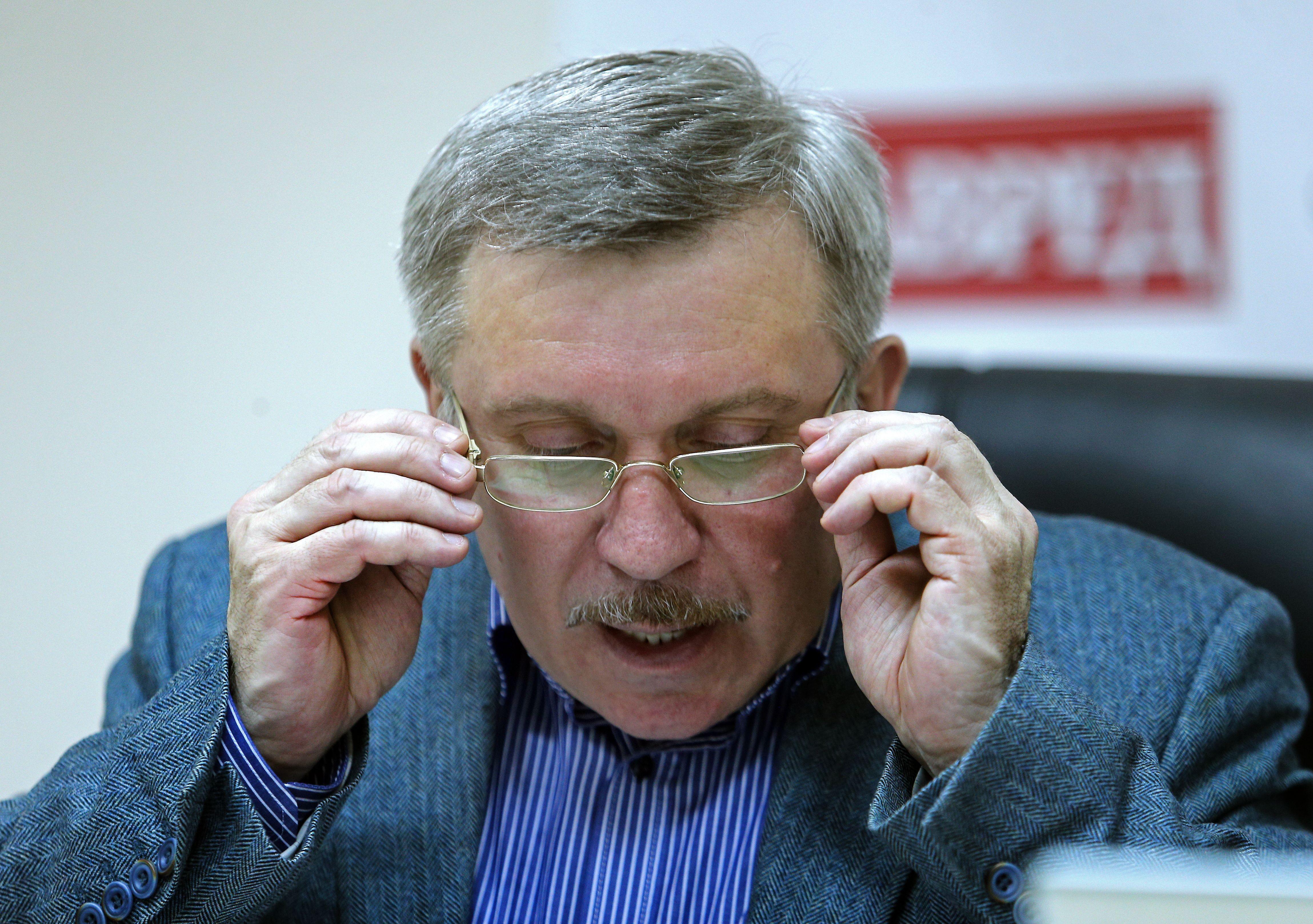 Власти Украины преимущественно охладели к судьбе политических пленников Кремля, обжегшись на Надежде Савченко, отметил эксперт