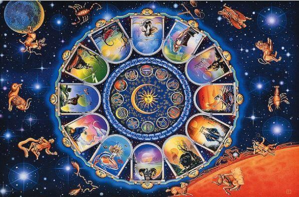 Астролог назвал главных везунчиков мая