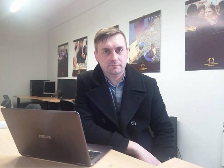 Андрей Стрижак
