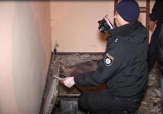 """Провел в плену 8 месяцев. На Киевщине накрыли банду, похитившую чиновника """"Укрзалізниці"""""""