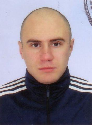 Ярослав Левенец.