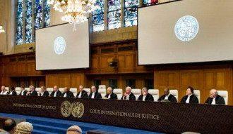 Суд ООН в Гааге отказал Украине
