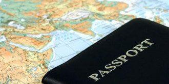 паспорт, Україна, безвіз