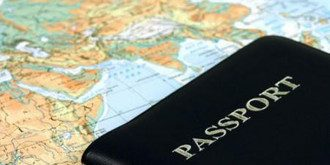 паспорт, Украина, безвиз