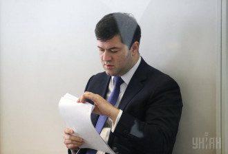 Насиров в зале суда