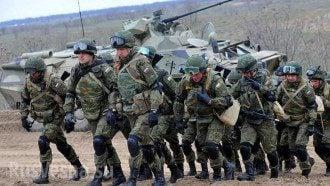 Росія стягує війська Україна готова відповісти
