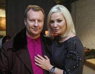 Вороненков,жена,Максакова