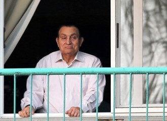Хосни Мубарак умер – что известно