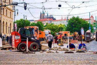 Чехія, заробітчани