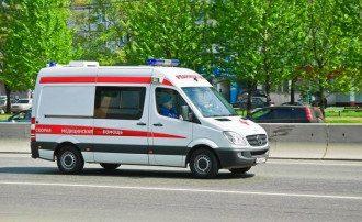 Скорая помощь, Россия