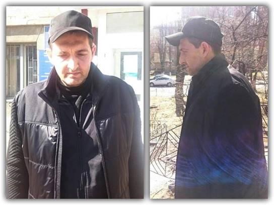 """Гражданин Грузии, известный в криминальных кругах как """"Гия"""""""