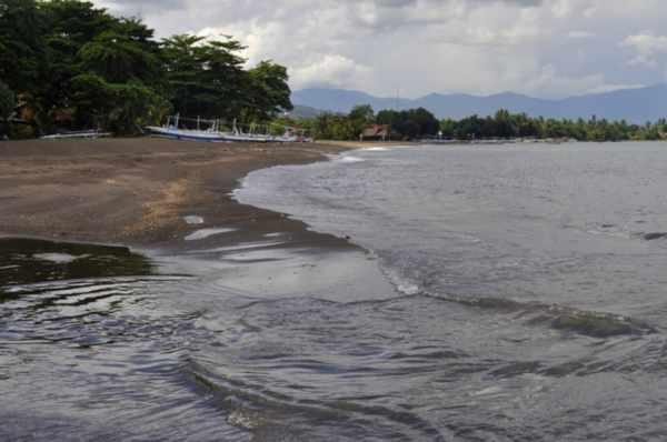 пляж, Ловін, Балі