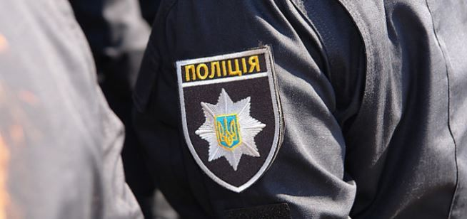 В полиции рассказали о задержании женщины в Киеве