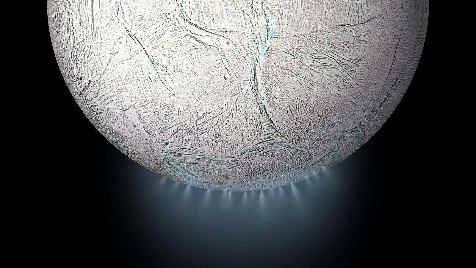 Сенсационное открытие. Ученые обнаружили условия для жизни вне Земли