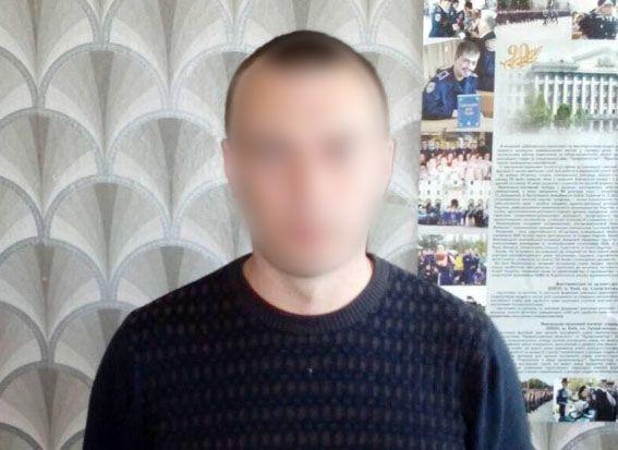 В Волновахе поймали боевика ДНР