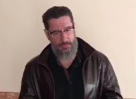 В Киеве поймали Гелу Тбилисского