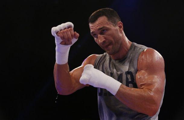 Владимир Кличко сообщил, что информация о его возвращении на ринг в апреле — спекуляция