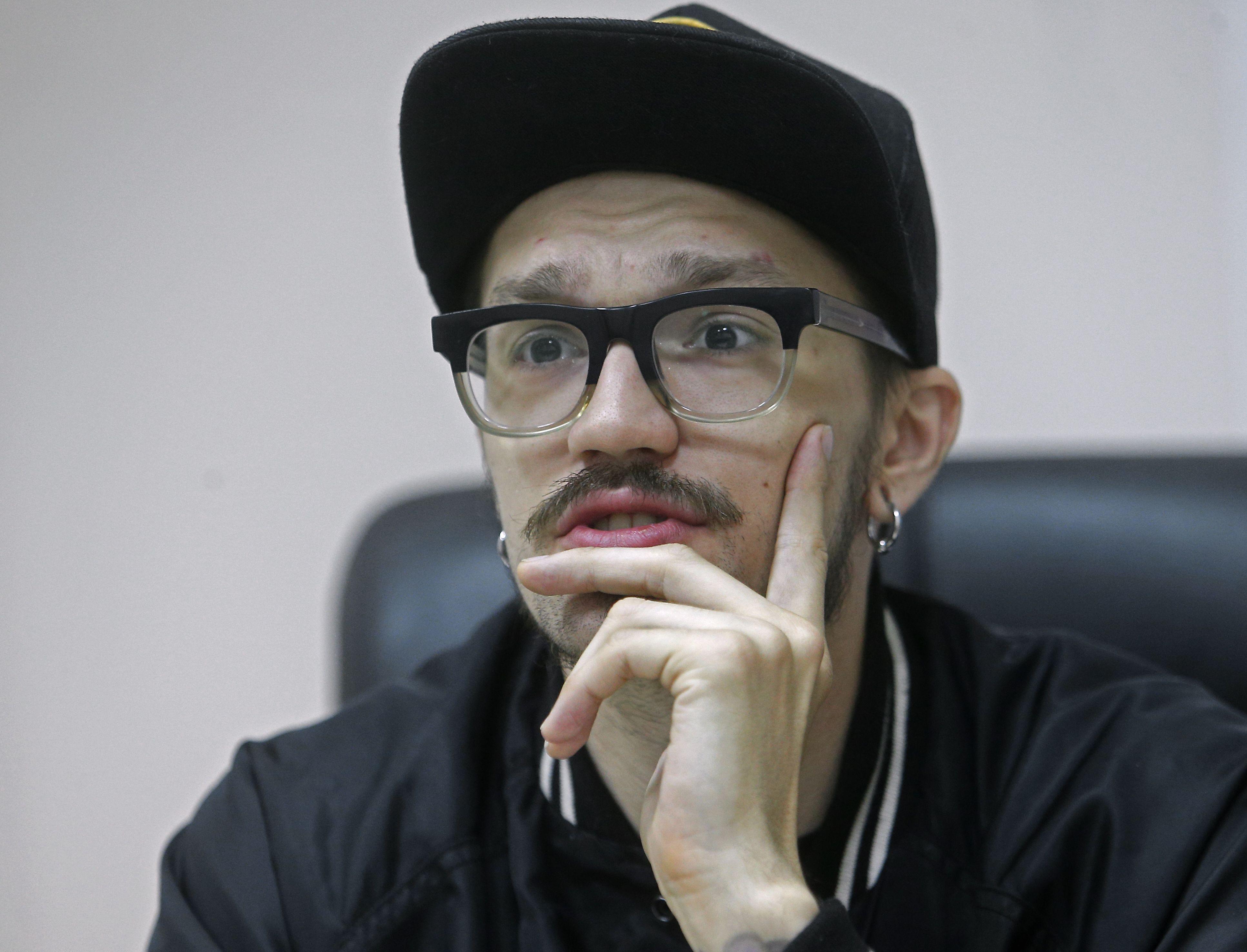 Станислав Гуренко