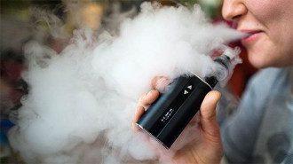 Электронные сигареты – вред или польза, пояснили ученые