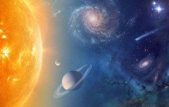 Звезда Gliese 710 должна сблизиться с Солнечной системой