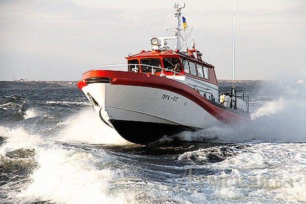 Корабль РФ пытался захватить украинский катер