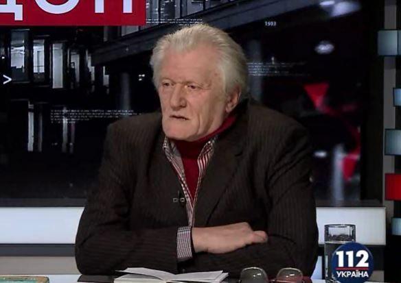 Юрий Рыбчинский.
