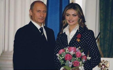 Кабаева родила Путину сыновей: астролог рассказал, что ...