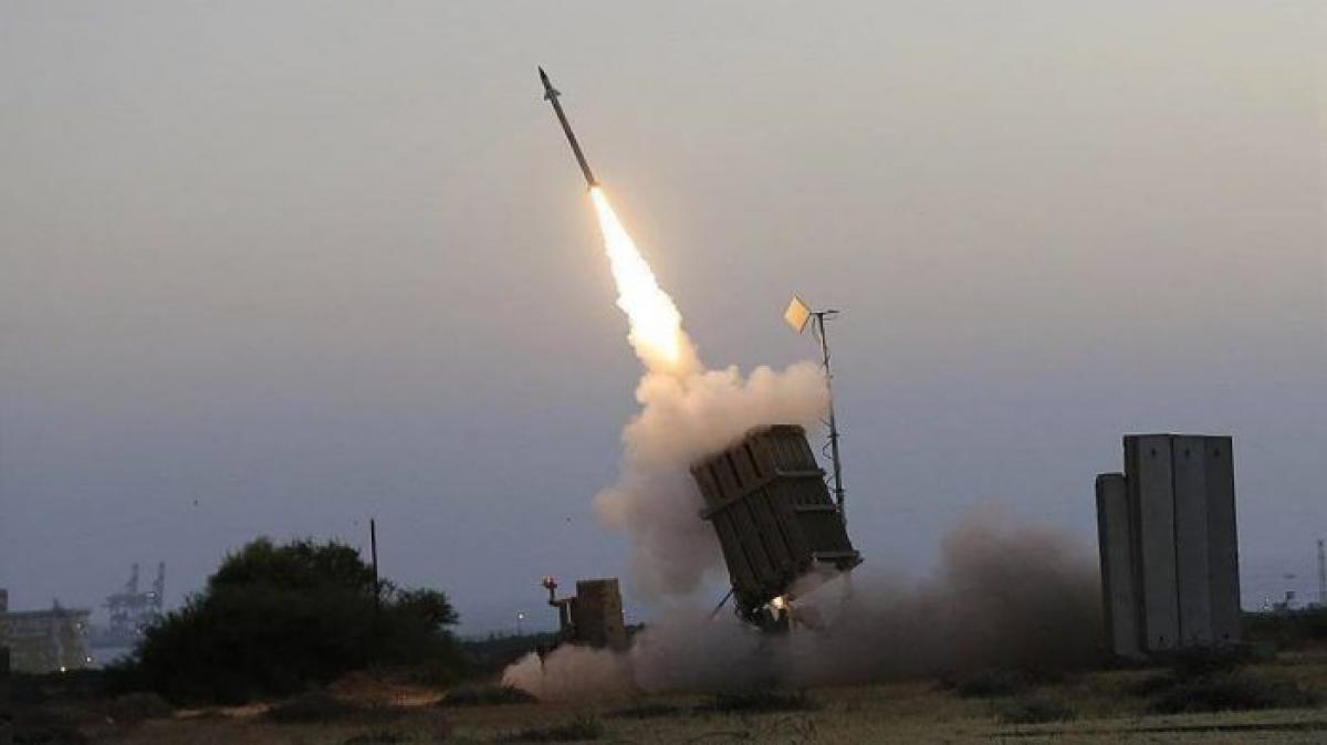 ракета, ПВО