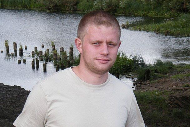 Алексей Кодьман