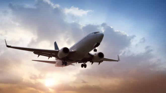 В Португалии совершил вынужденную посадку Boeing 737