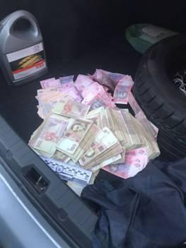Под Киевом ограбили банкомат