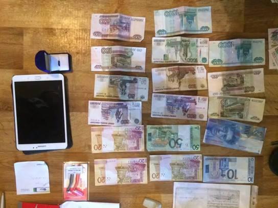 Погоня за серийными грабителями. Под Киевом поймали бандитов, укравших из банкомата 1,6 миллиона