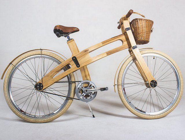 Создан велосипед для майнинга криптовалюты.