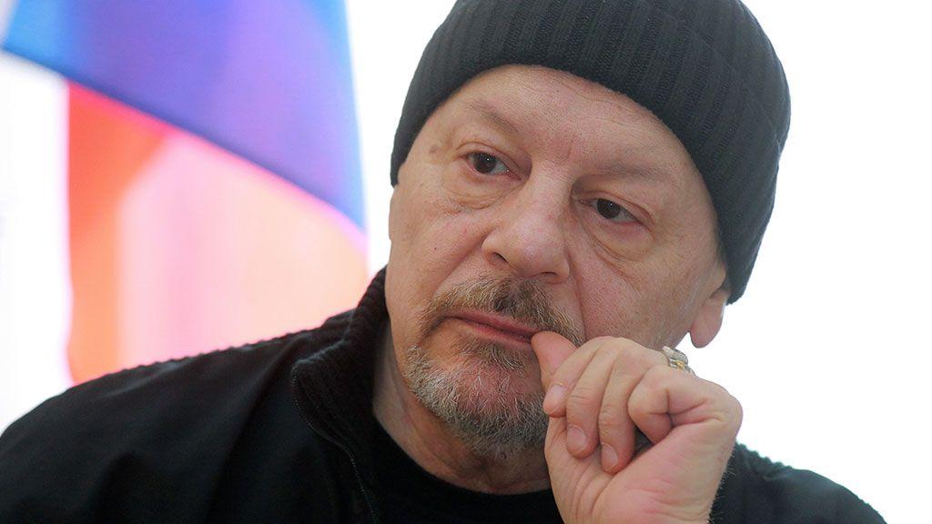 Александр Бурдонский