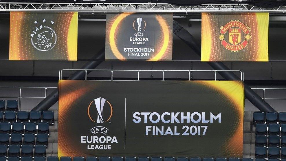 УЕФА отменил церемонию открытия из-за теракта в Манчестере