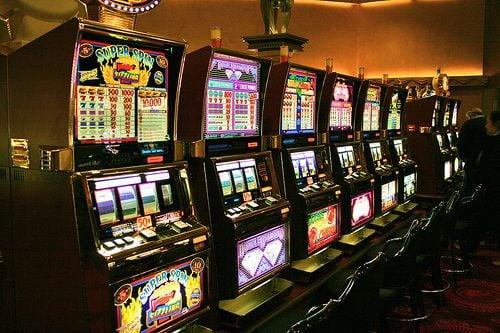 игровые автоматы государственная лотерея