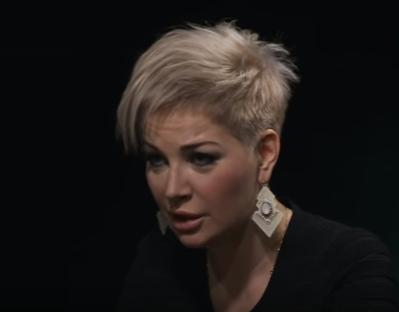 Мария Максакова рассказала об угрозах из РФ