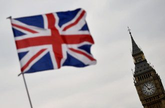 Лондон ответил на действия РФ у границ Украины