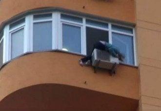 В Киеве луганчанка пыталась свести счеты с жизнью