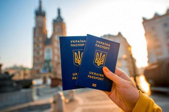 безвиз, ЄС, Україна