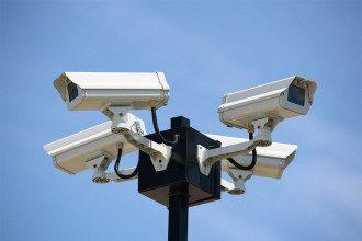 В Киеве установят еще 2 тысячи видеокамер