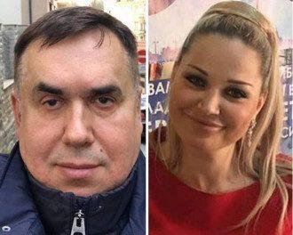Стас Садальский, Мария Максакова