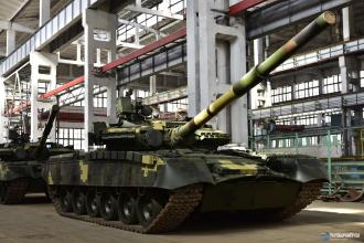 Танки Т-80